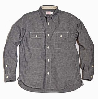 TROPHY CLOTHING HARVEST L/S SHIRT(TR-SH02)