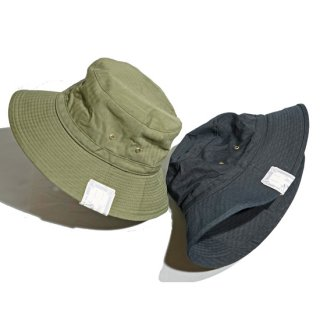 THE H.W.DOG&CO. BUCKET HAT(D-00399)