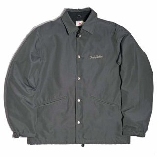 TROPHY CLOTHING AUTHENTIC LOGO WARMUP JACKET(TR20SP-503)