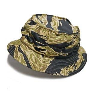 Buzz Rickson's GOLD TIGER BONNIE HAT(BR02621-119)