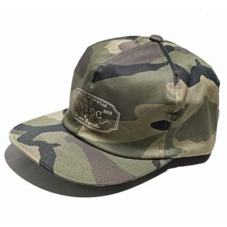 THE H.W.DOG&CO. BUCKET HAT(D-00004-K)