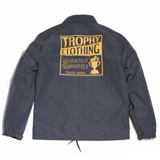 TROPHY CLOTHING BOX LOGO WARM UP JACKET(TR20SP-504)