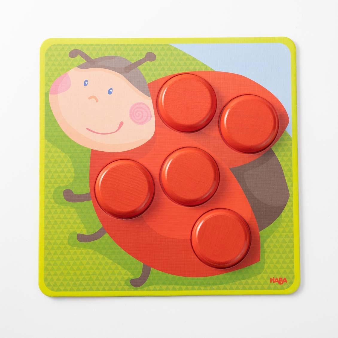 ボタンパズル・アニマル
