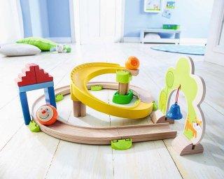 [2歳-]クラビュー・ファーストセット〈クーゲルバーン〉HABA