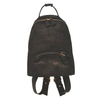CROC EMBOSS BACKPACK