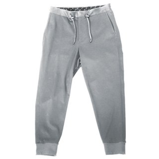 SILKET SWEAT PANT GRAY