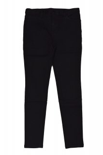 NO CLASH STRETCH BLACK JEANS