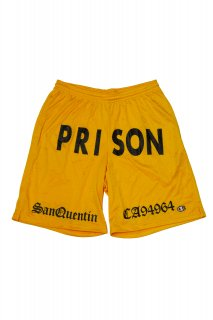PRISON BASKETBALL SHORTS
