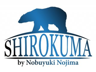 SHIROKUMA by野島伸幸