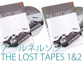 The Lost Tapes 1&2 by Earl Nelson