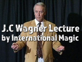 JC Wagner Lecture by International Magic