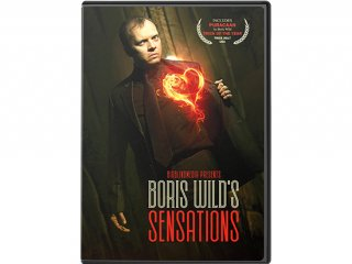 Boris Wild's Sensations(センセーションズ)