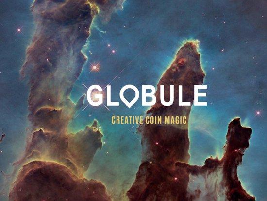 Resultado de imagem para GLOBULE by TAKAHIRO