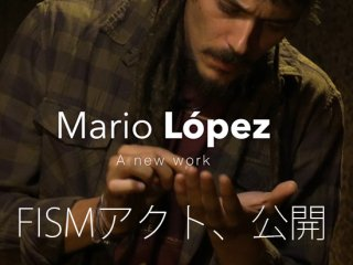 LOPEZ(ロペス・DVD3枚組) by Mario Lopez