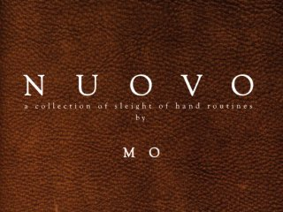 Nuovo(ヌーヴォ) by MO