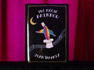 【洋書】Magic Rainbow by Juan Tamariz (Hardcover)