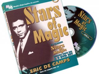 Stars Of Magic #6 (Eric DeCamps)