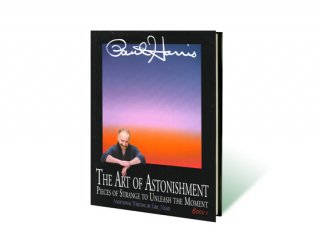 【洋書】Art of Astonishment Volume 1