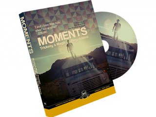 Moments(モーメンツ) by Rory Adams