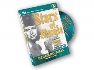 Stars Of Magic #5 (Bernard Bilis)