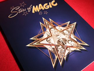 【洋書】Stars of Magic (Soft Cover)