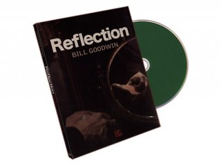【DVD+小冊子】Reflection By Bill Goodwin