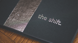 【洋書】The Shift by Benjamin Earl