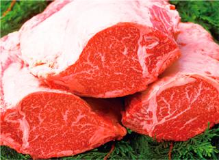 鹿児島県産黒毛和牛フィレステーキ