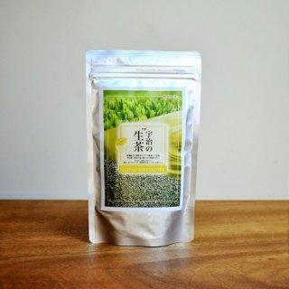 宇治の生茶[荒茶](180g)