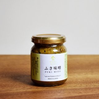 ふき味噌(140g)