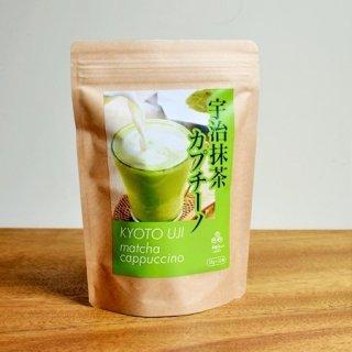 宇治抹茶カプチーノ(12g×12本)