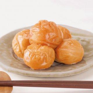 紀州南高梅 はちみつ風味(塩分約6%)(500g)