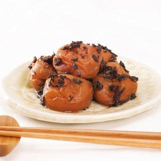 紀州南高梅 かつお風味(塩分約6%)(500g)