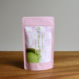 さくら抹茶(100g)