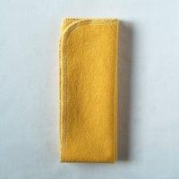夜用(N)くちなし染め 糸:薄レモン色