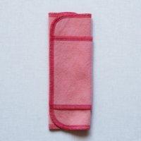 ふつうの日用(M)すおう染め 糸:ローズピンク