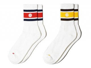 <img class='new_mark_img1' src='//img.shop-pro.jp/img/new/icons16.gif' style='border:none;display:inline;margin:0px;padding:0px;width:auto;' />SD SPORTS SOCKS【STANDARD CALIFORNIA(スタンダードカリフォルニア)】 通販