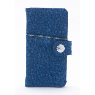 iPhone6 / iPhone6s Diary Case 【BLUE BLUE(ブルーブルー)】 通販