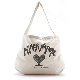 MOTHER NATURE NEWS PAPER BAG【HOLLYWOOD RANCH MARKET(ハリウッドランチマーケット)】 通販