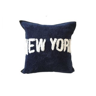 NYC Stitch Cushion 【SECOND LAB.(セカンドラブ)】 通販