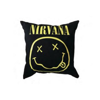 NIRVANA Cushion 【SECOND LAB.(セカンドラブ)】 通販