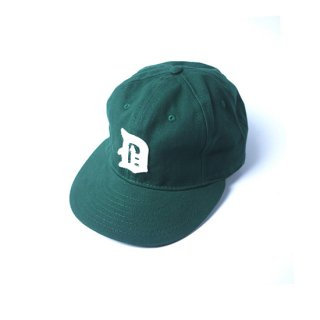 <img class='new_mark_img1' src='//img.shop-pro.jp/img/new/icons16.gif' style='border:none;display:inline;margin:0px;padding:0px;width:auto;' />DUBLIN GREEN SOX 1952 コットンキャップ 【EBBETS FIELD FLANNELS(エベッツフィールドフランネルズ)】 通販