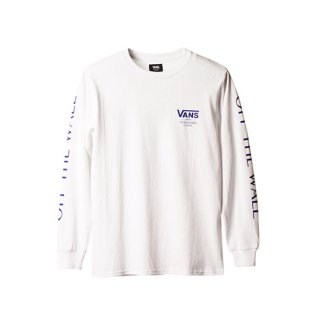 VANS×SD Classic Logo Long Sleeve T 【STANDARD CALIFORNIA(スタンダードカリフォルニア)】 通販