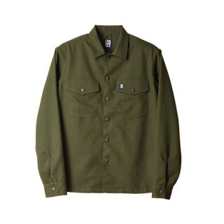SD THERMOLITE Stretch Fatigue Shirt 【STANDARD CALIFORNIA(スタンダードカリフォルニア)】 通販