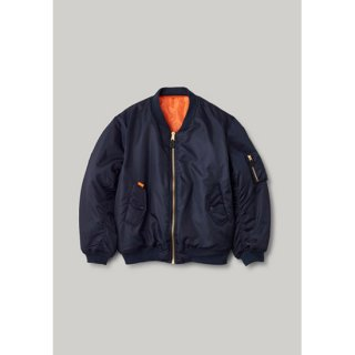 <img class='new_mark_img1' src='//img.shop-pro.jp/img/new/icons16.gif' style='border:none;display:inline;margin:0px;padding:0px;width:auto;' />BOMBER JACKET 【 FOSTEX GARMENTS(フォステックスガーメンツ)】 通販