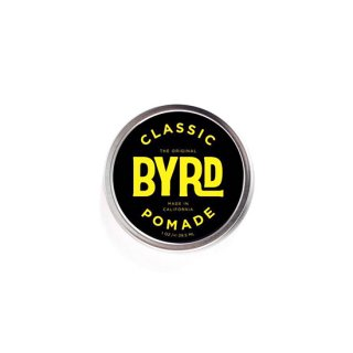 Classic Pomade 85g 【BYRD(バード)】 通販