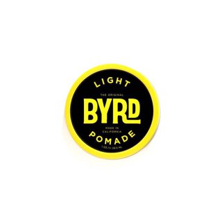 Light Pomade 85g 【BYRD(バード)】 通販