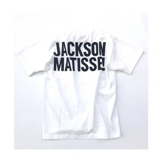 JACKSON MATISSE Pocket Tee 【JACKSON MATISSE(ジャクソン マティス)】 通販