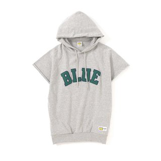 RUSSELL×BLUEBLUE WOMENS PULL PARKA VEST【BLUE BLUE(ブルーブルー)】 通販