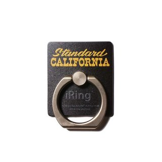 iRing×SD iRing with Hook【STANDARD CALIFORNIA(スタンダードカリフォルニア)】 通販